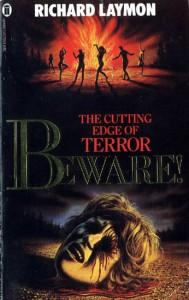 Beware - Cover