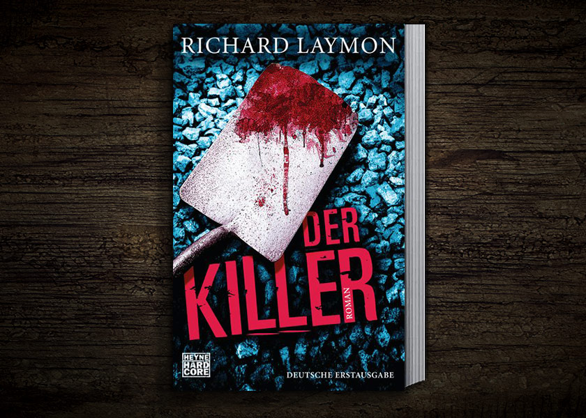 Der Killer - Cover