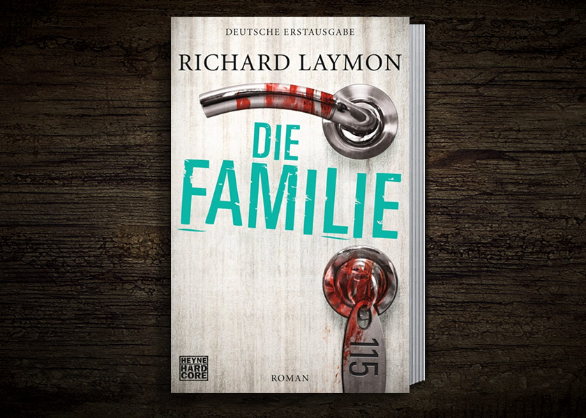 Die Familie - Cover