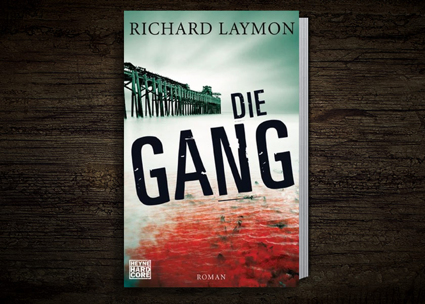 Die Gang - Cover