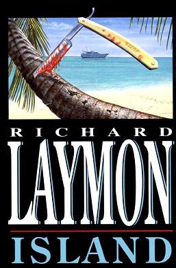 Die Insel - Cover