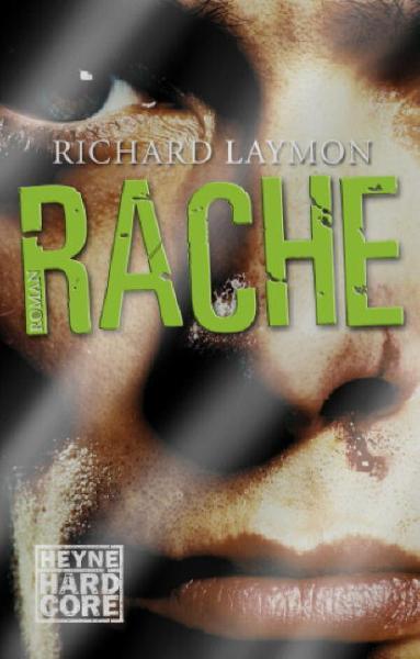 Rache - Cover